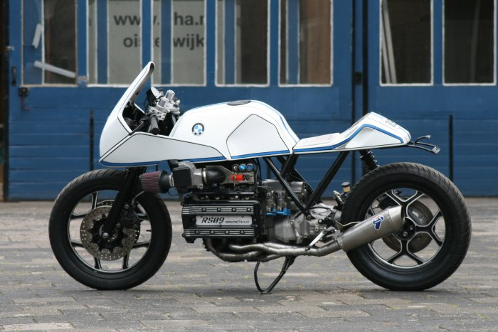 Bmw Cafe Racer Forum – Moto Image Ideas