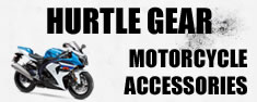 Hurtle Gear Motorcycle Accessories Australia