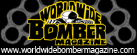 World Wide Bomber Magazine, Streetfighters from around the world - ONLINE